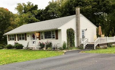 Perry Single Family Home U-Under Contract: 95 Gardeau Road