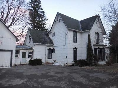 Perry Single Family Home A-Active: 6 North Center Street