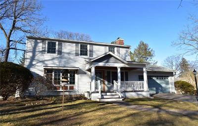 Single Family Home C-Continue Show: 152 West Church Street
