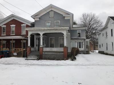 Lyons Single Family Home For Sale: 92 Broad Street