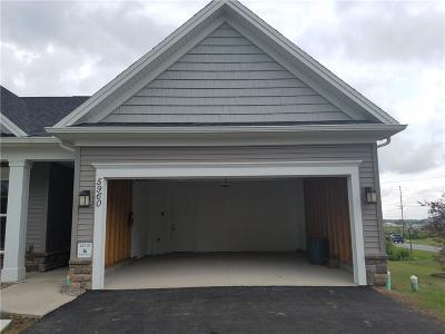 Farmington Condo/Townhouse A-Active: 5980 Redfield Drive #43-52
