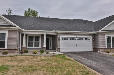 Farmington Condo/Townhouse A-Active: 5989 Redfield Drive #25