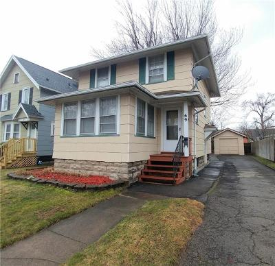 Rochester Single Family Home C-Continue Show: 69 Maynard St Street
