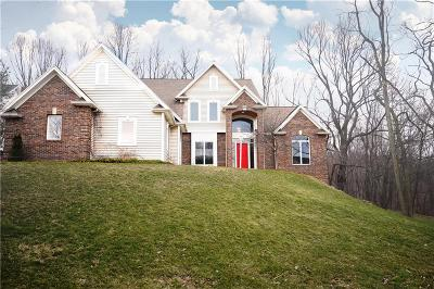 Webster Single Family Home A-Active: 684 Hembrook Hollow