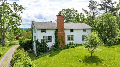 Single Family Home For Sale: 4480 Nys Route 14