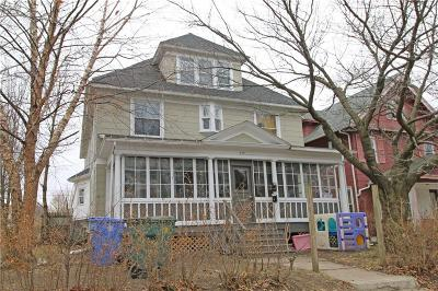 Monroe County Multi Family 2-4 U-Under Contract: 145 Augustine Street