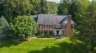 Pittsford Single Family Home A-Active: 213 Royal View
