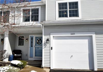 Webster Condo/Townhouse U-Under Contract: 1009 Cane Patch