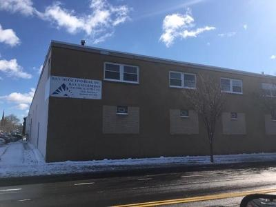 Monroe County Commercial A-Active: 750 Saint Paul Street