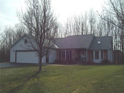 Webster Single Family Home A-Active: 1105 Brick Landing Place