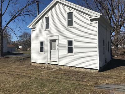 Henrietta Single Family Home A-Active: 1590 Lehigh Station Road