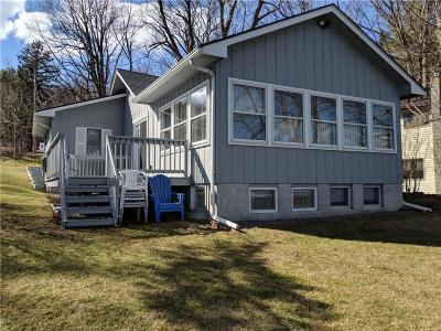 Single Family Home A-Active: 5353 County Road 36