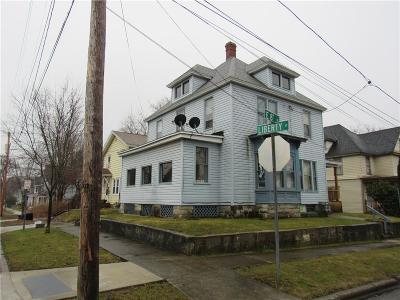 Multi Family 2-4 A-Active: 77 Liberty Street