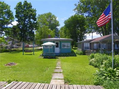Chautauqua County Single Family Home A-Active: 2 Loomis Lane