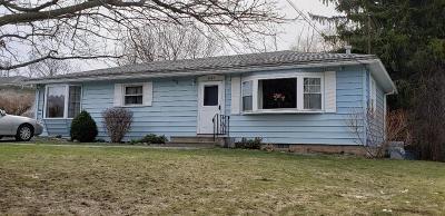 Aurelius Single Family Home For Sale: 6543 Mullen Drive