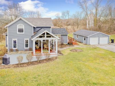 Single Family Home U-Under Contract: 4225 Hogmire Road
