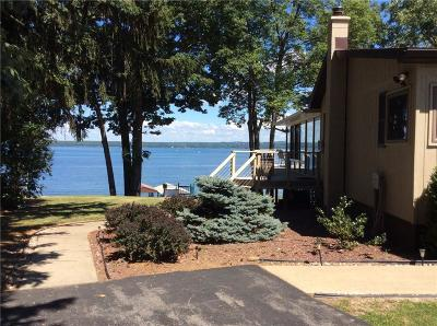 Single Family Home C-Continue Show: 1917 Perry Point Rd Road