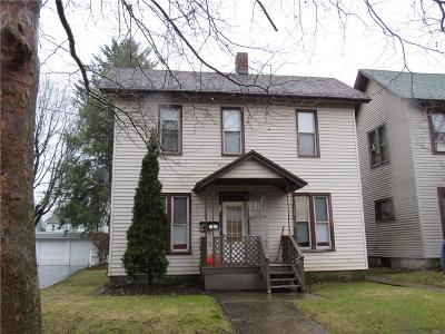 Multi Family 2-4 A-Active: 313 Lincoln Street