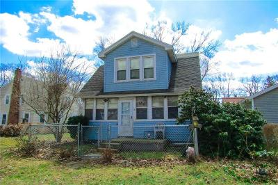 Single Family Home A-Active: 163 East Terrace Avenue