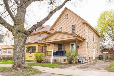 Rochester Single Family Home A-Active: 40 Ackerman Street