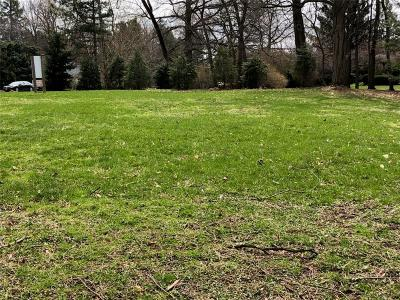 Pittsford Residential Lots & Land A-Active: 2719 Clover Street