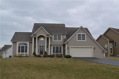 Webster Single Family Home A-Active: 1083 Shallow Brook