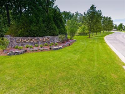 Webster Residential Lots & Land For Sale: 228 Mill Stream