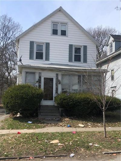 Rochester Single Family Home A-Active: 51 Frances Street