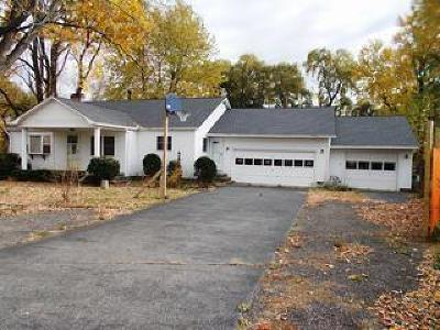 Silver Creek Single Family Home A-Active: 2357 Route 20