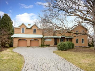 Single Family Home A-Active: 957 Castle Road