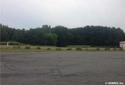 Ogden Residential Lots & Land For Sale: 55 Regency Oaks Boulevard