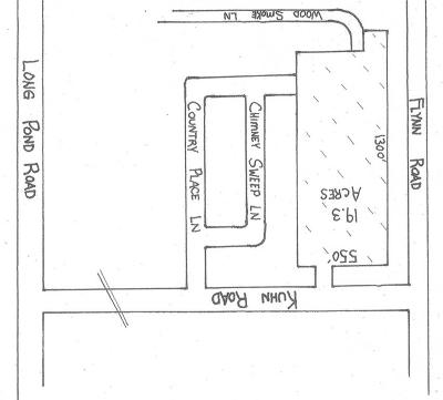 Greece Residential Lots & Land For Sale: 169 Kuhn Road