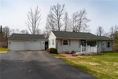 Lakewood NY Single Family Home U-Under Contract: $114,900