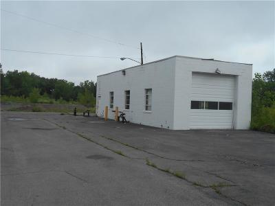 Monroe County Commercial A-Active: 1100 Chili Avenue