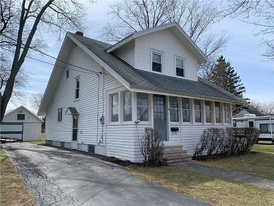 Single Family Home Sold: 53 Grove Street