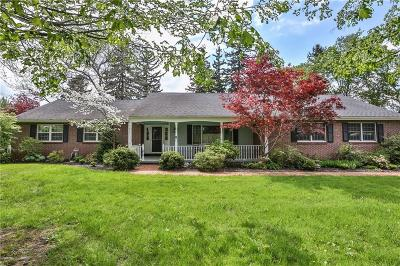 Single Family Home A-Active: 1708 New Michigan Road