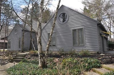 Rochester Single Family Home A-Active: 67 Knollwood Drive Drive