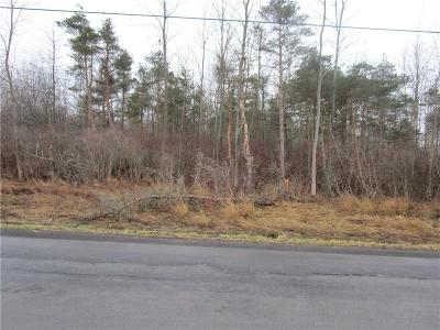 Clarkson Residential Lots & Land For Sale: 1171 Lawrence Road