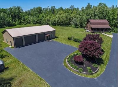 Ontario Single Family Home A-Active: 725 County Line Road