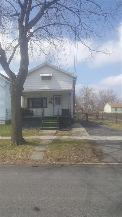 Single Family Home U-Under Contract: 226 South Liberty Street