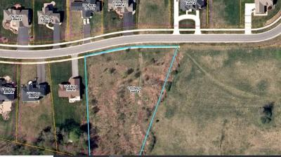Rochester Residential Lots & Land A-Active: 213 Cherry Creek Lane