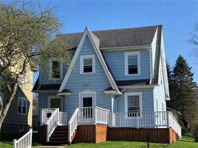 Single Family Home A-Active: 1217 Newland Avenue