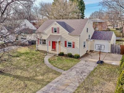 Monroe County Single Family Home U-Under Contract: 54 Menard Drive