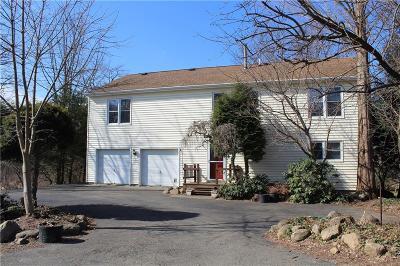Forestville Single Family Home A-Active: 17 Prospect Street
