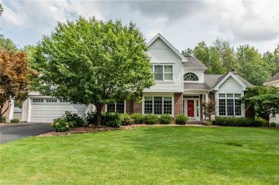 Monroe County Single Family Home U-Under Contract: 110 Stratford Lane