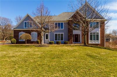 Webster Single Family Home A-Active: 850 Park Haven Drive