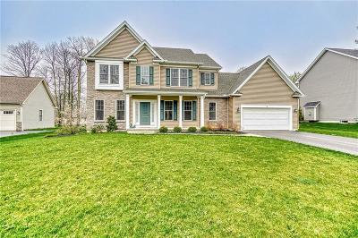 Webster Single Family Home A-Active: 16 Armetale Luster