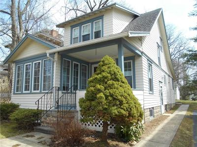 Auburn Single Family Home A-Active: 212 Genesee Street