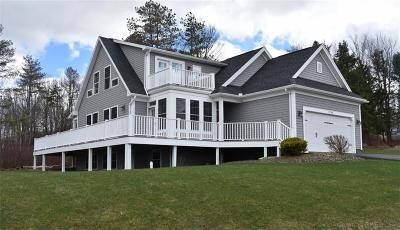 Ashville NY Single Family Home A-Active: $384,900