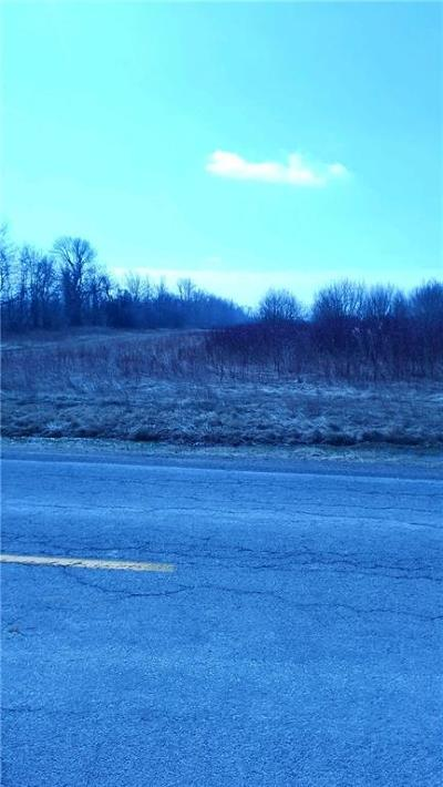 Orleans County Residential Lots & Land A-Active: 00 Lakeshore Road